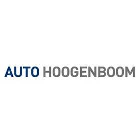 Auto Hoogenboom logo