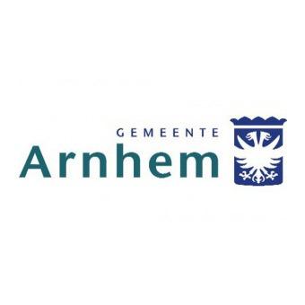 Gemeente Arnhem logo