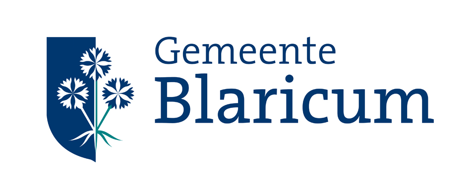 Gemeente Blaricum logo
