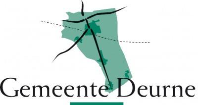 Gemeente Deurne logo