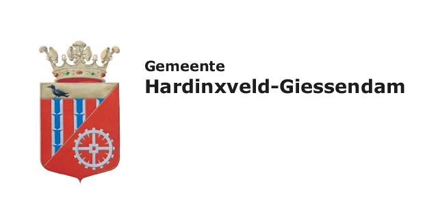 Gemeente Hardinxveld Giessendam logo
