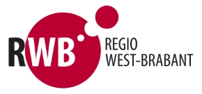 Gemeente Regio West-Brabant logo