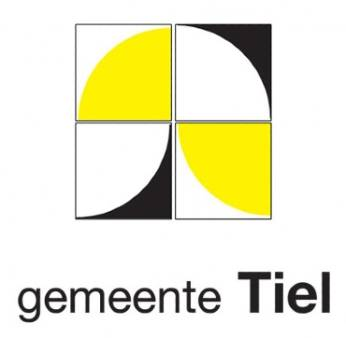 Gemeente Tiel logo
