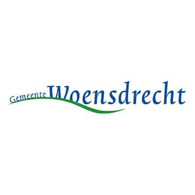 Gemeente Woensdrecht logo