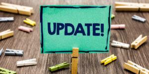 Waarom niet over updates na hoeven denken heel fijn is (en je minder risico oplevert)